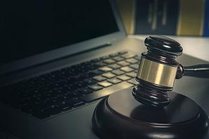 Lawsuit resulting from cyber security damages