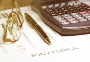 Business interruption and payroll