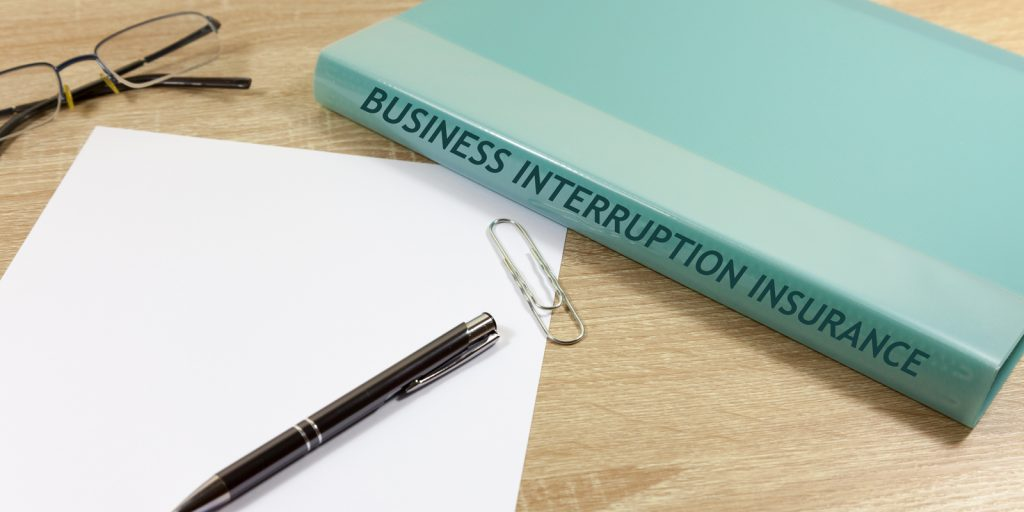 What Does Business Interruption Insurance Cover