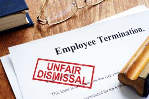 employment practices liability insurance covers wrongful termination