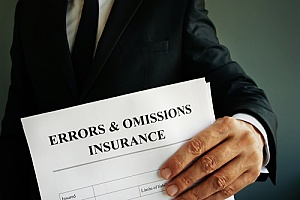 what is errors & omissions insurance