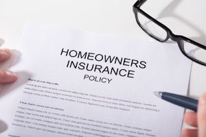 What Type of Water Damage is Covered by Homeowners Insurance
