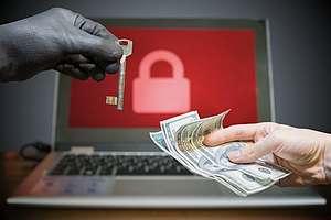 Hacker selling information