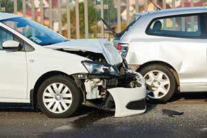 Damages from car accident covered by Rockford, IL auto insurance