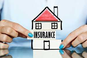 A concept for HOA insurance policy