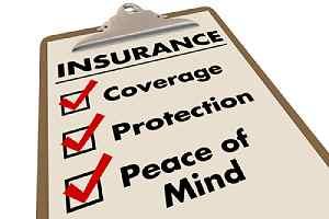 A checklist for HOA insurance coverage