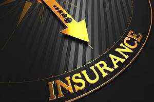 Premium rates for tow truck insurance concept