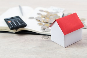 poorly planned home budget without Rental Property Policies